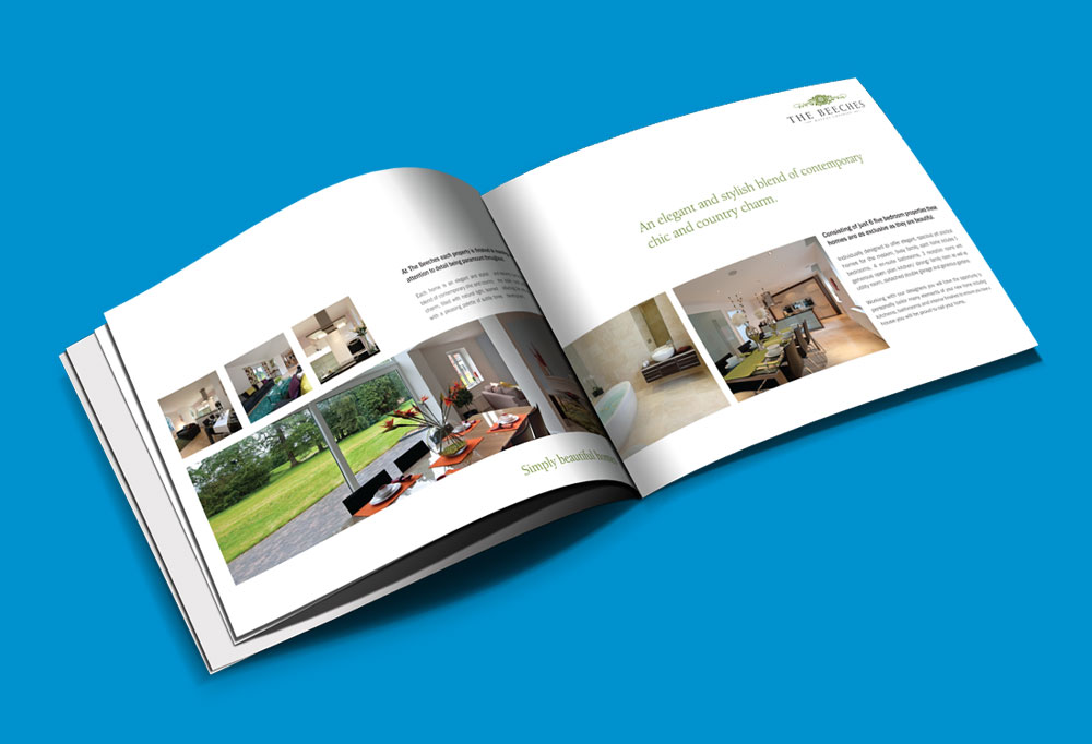 property brochure examples