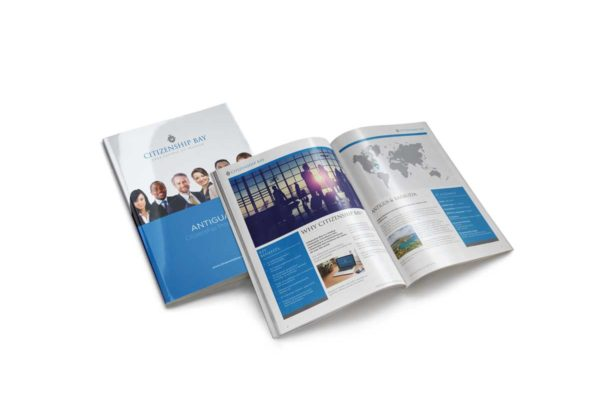 Citizenship and Residency Planning Brochure