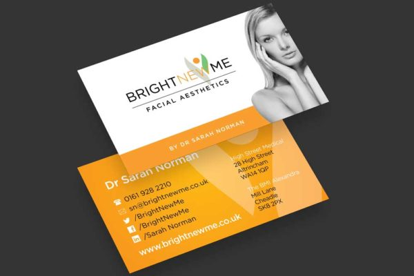 Bespoke Business Cards