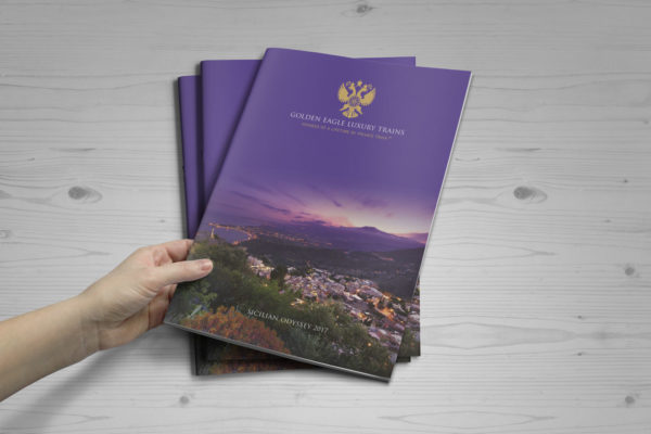 Brochure Design Prices