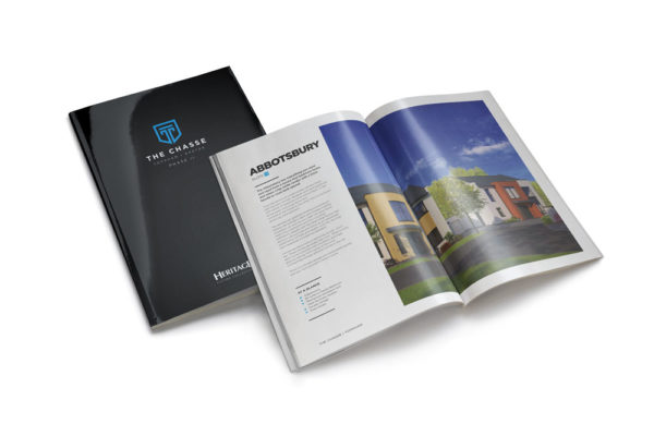 Brochure Design Cornwall
